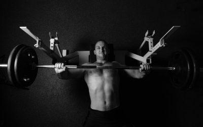 Bench-press Improvement Workout: FREE Downloadable Workout