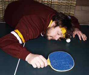 Sleepless: Desperately Seeking Snoozin'