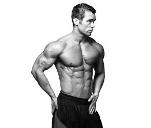 Ripped in 15 Weeks: You Can Do It - Men's Fitness