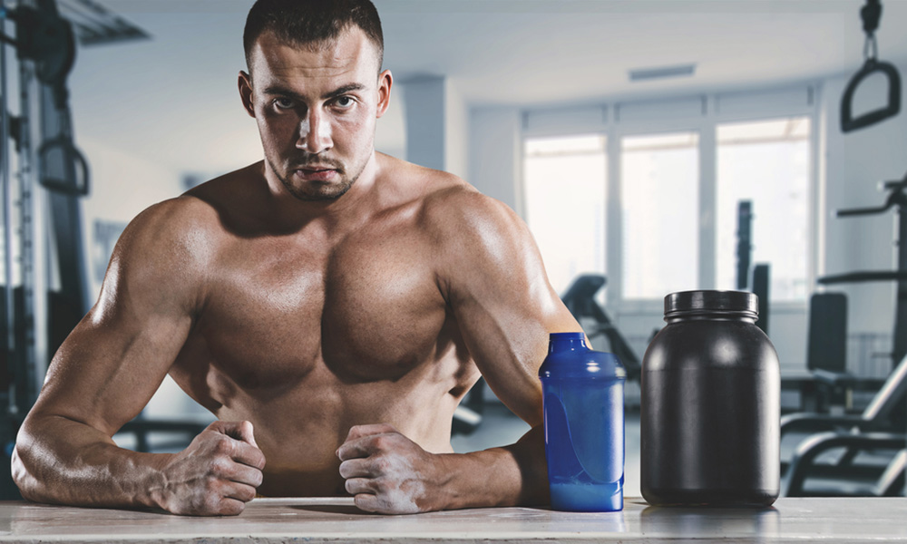 Creatine in the Dock: Does the Popular supp Actually Work?