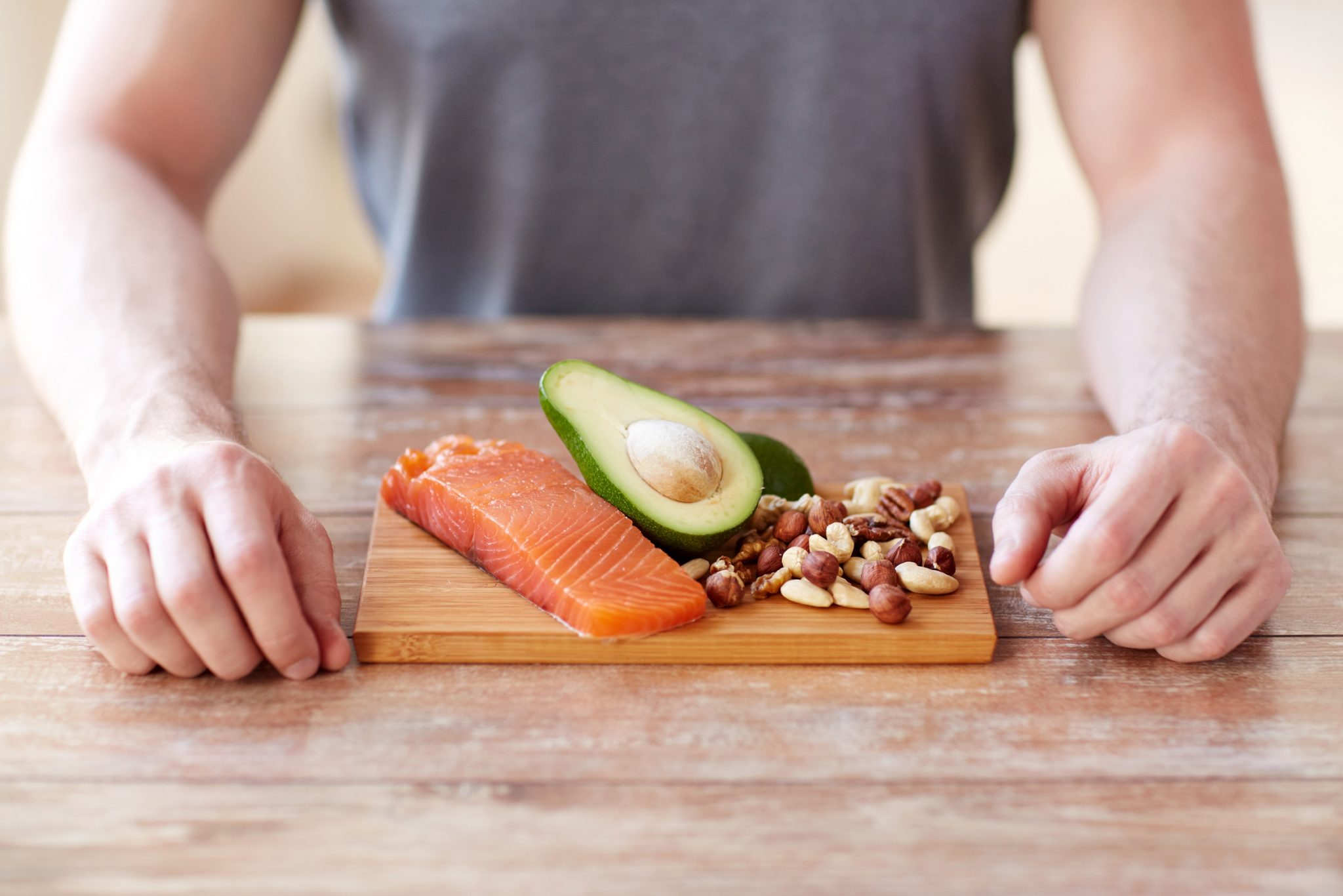 Why your diet is key to fitness