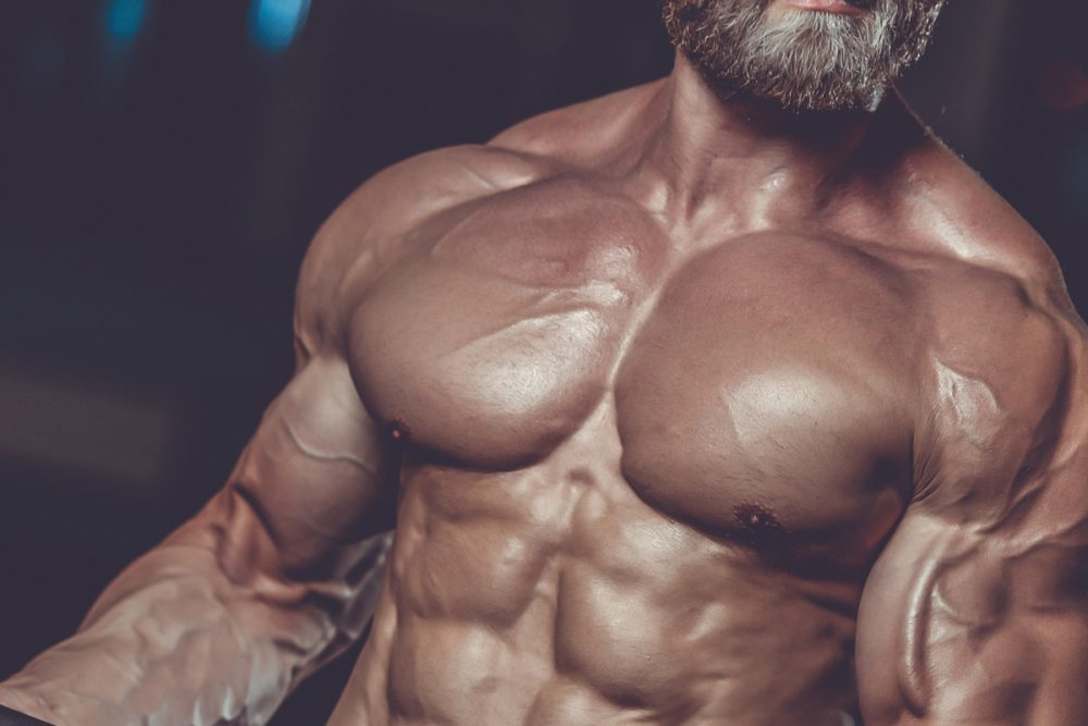 Chest Enhancement: 9 Best Moves