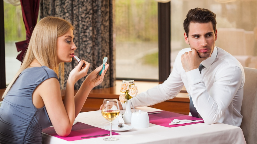 Dating algorithms and questionnaires can't predict your perfect match