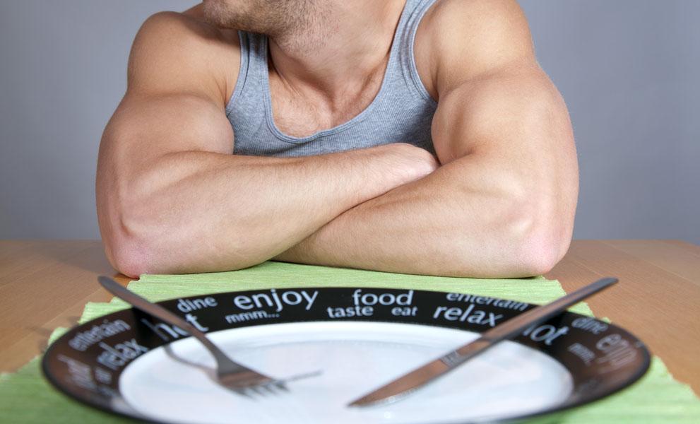 Energy To Burn: 8 Activities' Food Needs