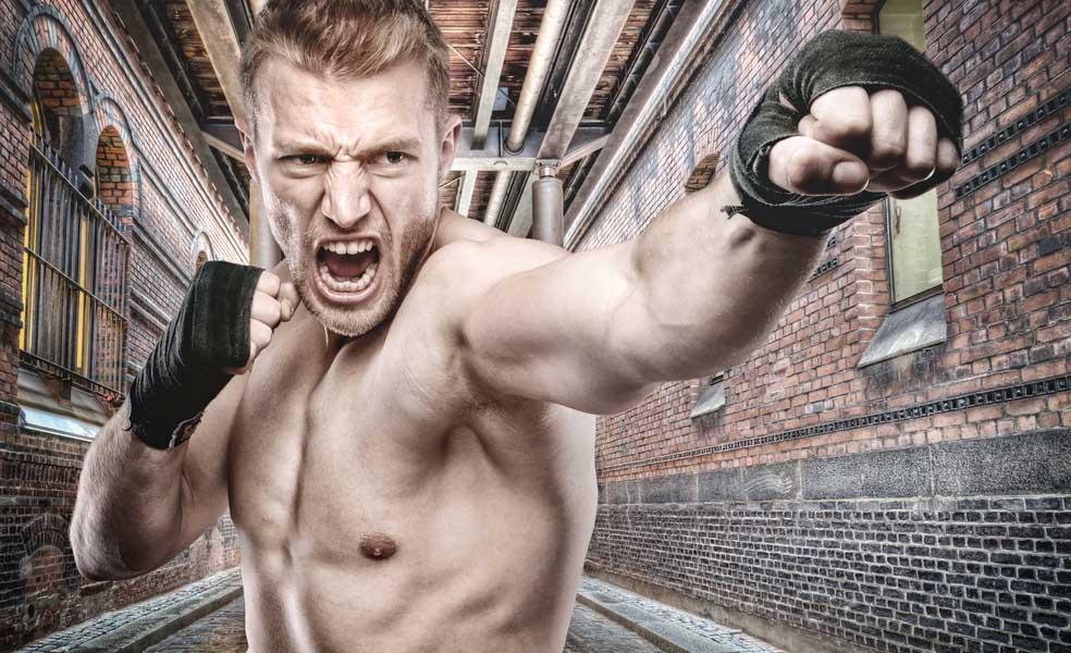Protein Punch: Alternative Varieties
