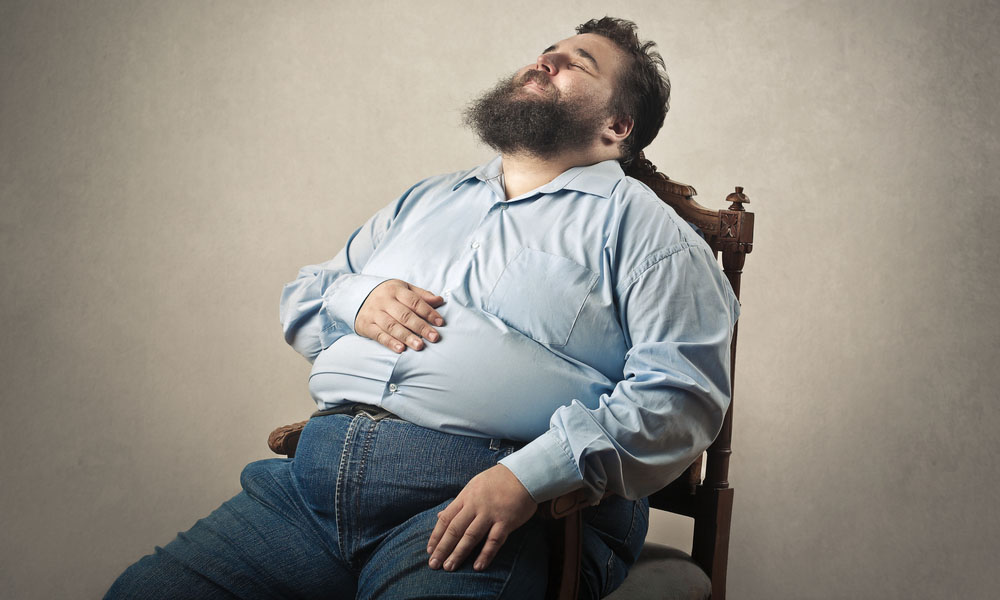 Your Beer Gut: 5 Reasons Why You Still Have One