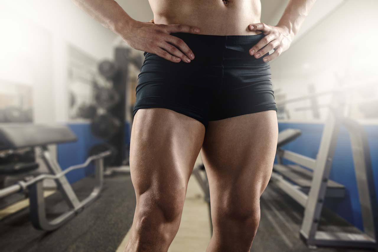 Legs: Building tree trunks