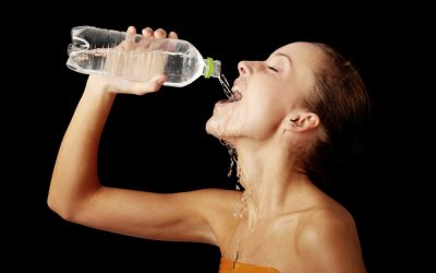 Hydration: A Key To Being Healthy