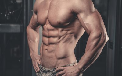Anti-Diet Plan: Get Lean and Healthy
