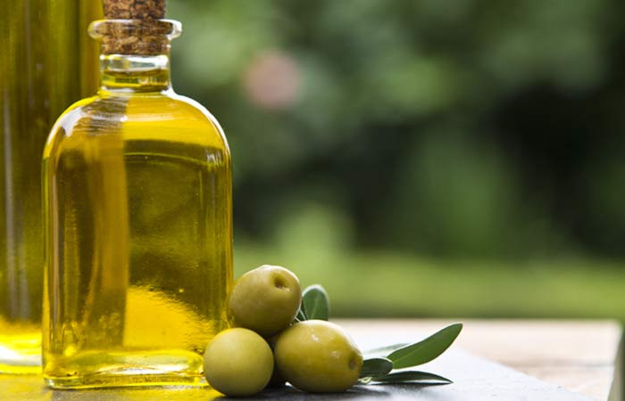 Researchers discover another reason why olive oil can keep weight off