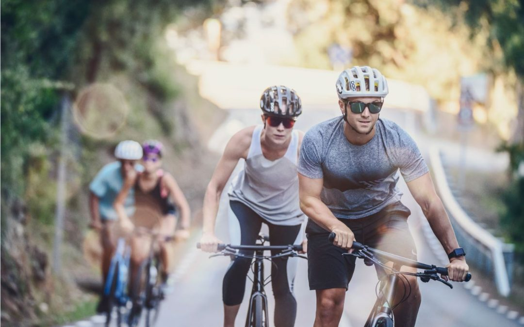 Ride Your Workout: Get Fit and Have Fun by Cycling to Work