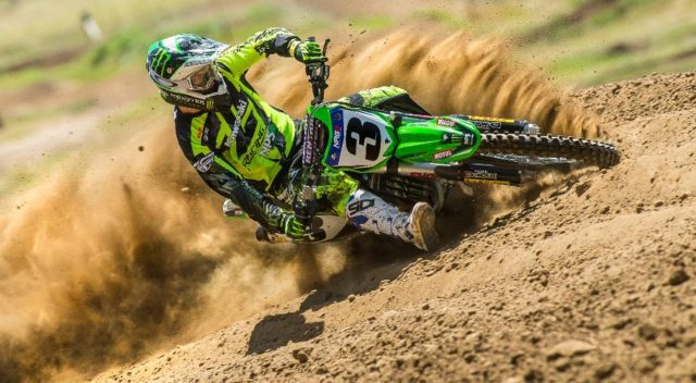 Motorcross Fit: Tougher than you think