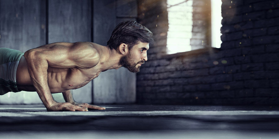 5 ways to make your pushups more productive