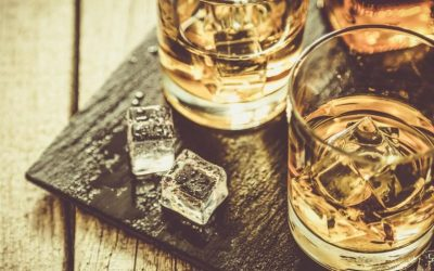 What real whiskey drinkers know about drinking whiskey