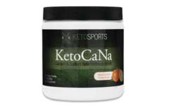 exogenous ketone supplements
