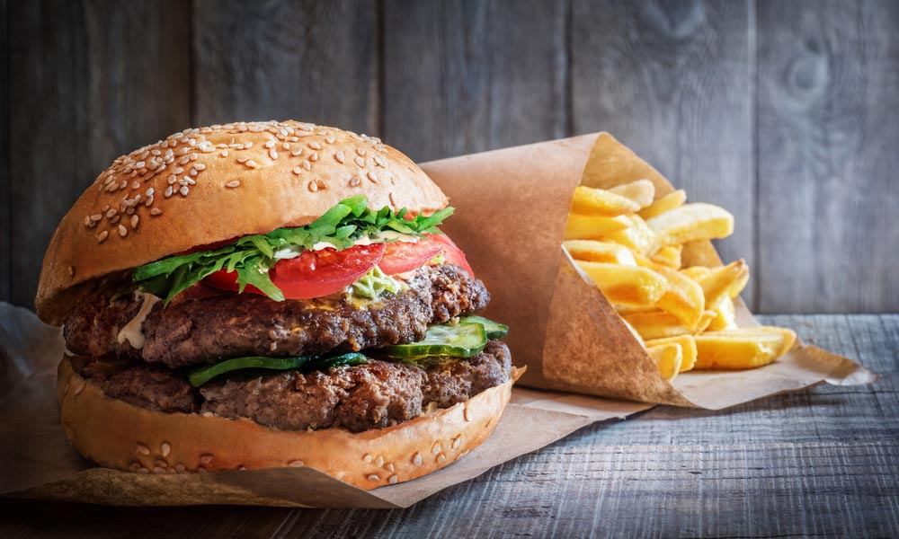 Just one day of fatty cheat foods could mess with your insulin production