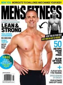 Mens' Fitness