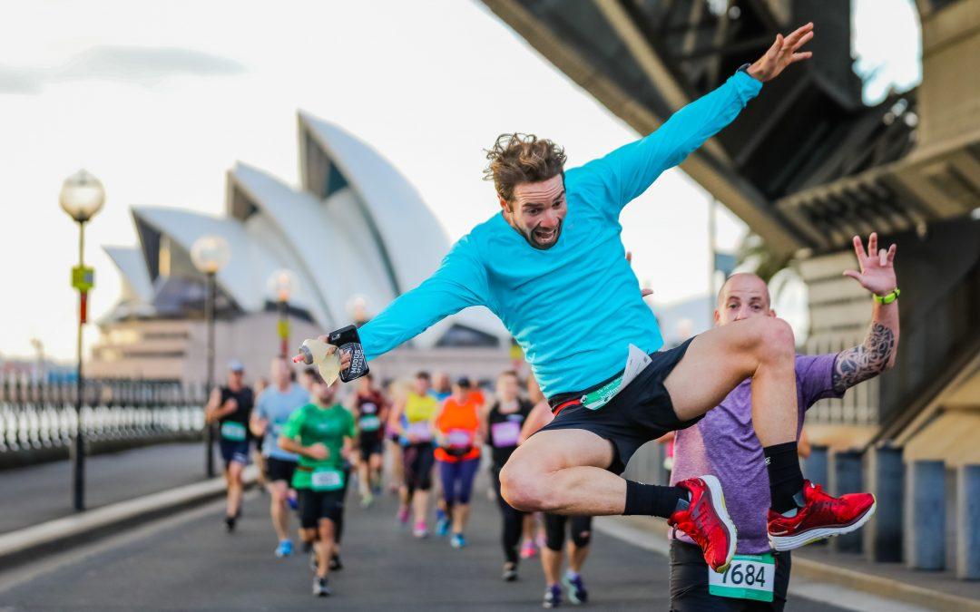 Sydney's Best Running Event