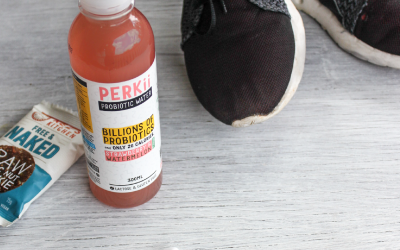 6 REASONS TO ADD PROBIOTIC WATER TO YOUR WORKOUT ROUTINE