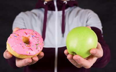 6 Quick Diet Tips that Don't Require Willpower