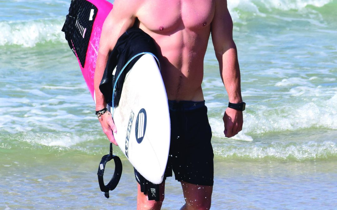 MF Profile – Chris Hemsworth